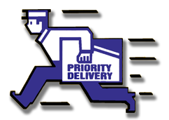 Priority Couriers
